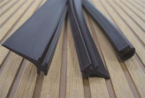 Solid Natural Rubber Strip
